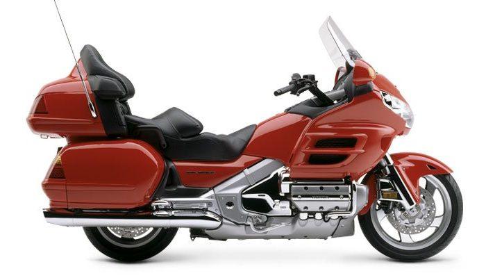moto goldwing